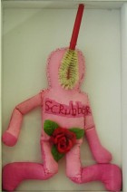 Scrubber