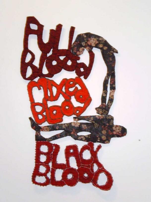 Black Blood I