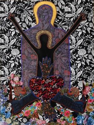 Black Madonna: Grafton Gallery