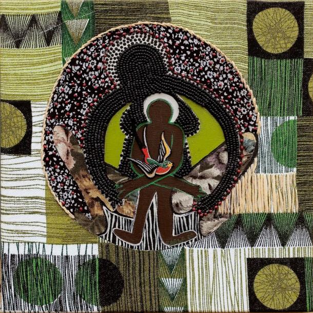 Black Mother III