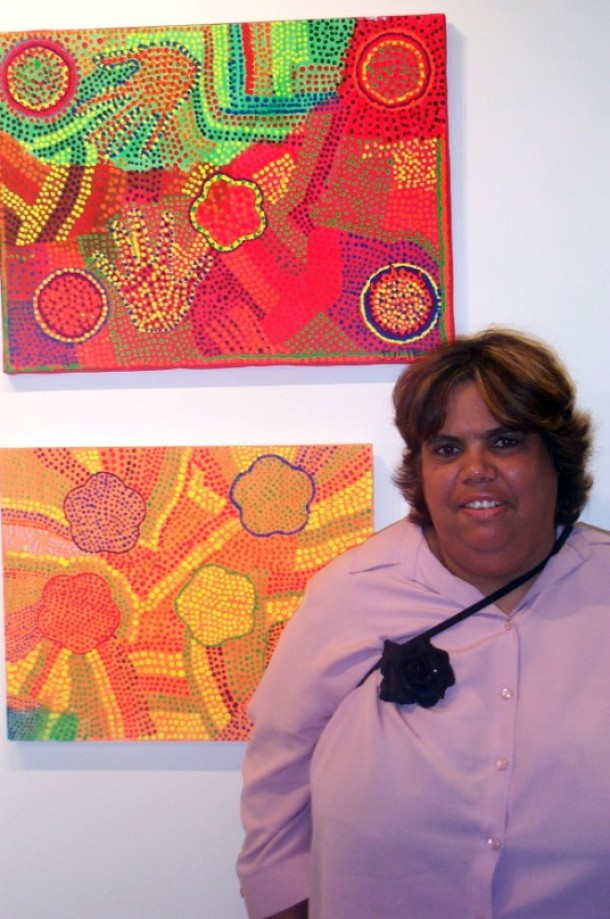 Julie Charles