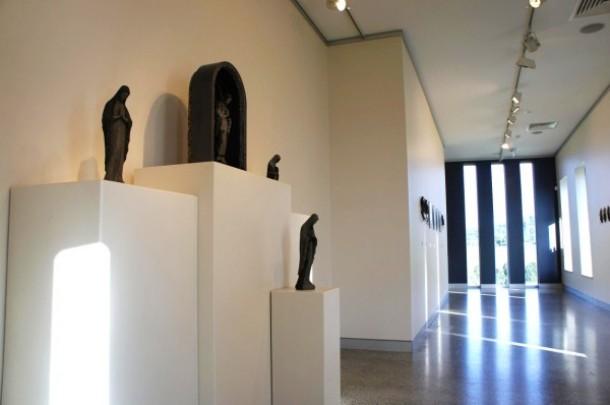 Install Tweed River Art Gallery