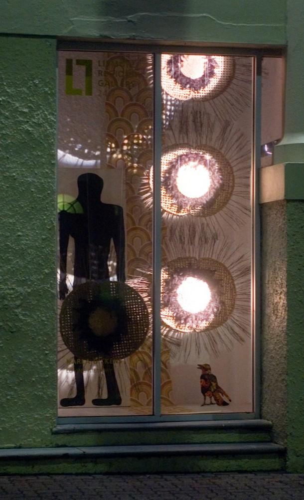 installation @ Lismore Regional Gallery