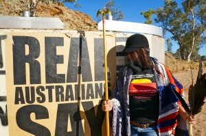 Kerjasama: Asialink Arts Residencies in Alice Springs